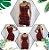 Vestido de Alcinha Tight Xadrez - Imagem 2