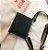 Bolsa Crossbody HARDFRAME Fashion - Duas Cores - Imagem 6