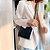 Bolsa Crossbody HARDFRAME Fashion - Duas Cores - Imagem 2
