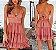 Vestido de Alcinha Babados Plissados BACKLACE - Várias Cores - Imagem 5
