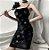 Vestido Gótico de Alcinha ZODÍACO - Dois Modelos - Imagem 1