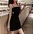 Vestido Tubinho de Alcinha com VAZADO nas COSTAS - Imagem 2