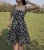 Vestido de Alcinha MARGARIDAS NA PRIMAVERA - Imagem 3