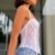 Babydoll SLIM SEXY Transparente - Imagem 3
