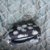 Bolsa Crossbody MARGARIDAS com Corrente Transparente - Imagem 10