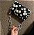 Bolsa Crossbody MARGARIDAS com Corrente Transparente - Imagem 3