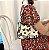 Bolsa de Mão de Lona BORBOLETA - Imagem 6