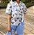 Camisa BORBOLETAS COLORIDAS - Duas Cores - Imagem 4