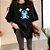 Camiseta STITCH NERVOSO - Várias Cores - Imagem 1