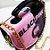 Bolsa de Couro BLACKPINK Chained - Imagem 2