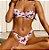Bikini BORBOLETAS - Imagem 1
