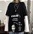 Camiseta Manga Longa Dupla MANGÁ - Imagem 4