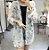 Kimono PÁSSAROS LINDOS - Imagem 7
