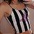 Blusa Cropped de Alcinha A TIM BURTON FILM - Imagem 1