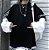 Camiseta Dupla Manga Longa STREETWEAR ZHYBFS - Duas Cores - Imagem 3