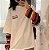 Camiseta Manga Longa Dupla CONCRETE - Duas Cores - Imagem 1