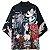 Kimono ARTES ORIENTAIS - Várias Estampas - Imagem 6
