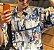 Camisa CHINA & COMICS - Duas Estampas - Imagem 2