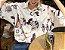 Camisa CHINA & COMICS - Duas Estampas - Imagem 7