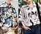 Camisa CHINA & COMICS - Duas Estampas - Imagem 1