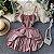 Vestido de Alcinha VELVET - Três Cores - Imagem 8
