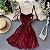 Vestido de Alcinha VELVET - Três Cores - Imagem 7