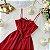 Vestido de Alcinha UNEVEN - Várias Cores - Imagem 3