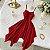 Vestido de Alcinha UNEVEN - Várias Cores - Imagem 1