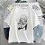 Camiseta PSYCHO GIRL - Várias Cores - Imagem 5
