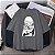 Camiseta PSYCHO GIRL - Várias Cores - Imagem 7