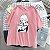 Camiseta PSYCHO GIRL - Várias Cores - Imagem 6