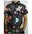 Camisa SPACE ANIMALS - Imagem 1