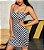 Vestido de Alcinha QUADRICULADO - Imagem 4