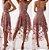 Vestido de Alcinha FLORAL PRIMAVERA - Imagem 1