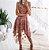 Vestido de Alcinha FLORAL PRIMAVERA - Imagem 2
