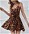 Vestido de Alcinha Rodado TIGRESA - Imagem 1