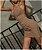 Vestido de Alcinha DRAPEADO - Imagem 5