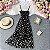 Vestido de Alcinha MARGARIDAS - Imagem 2