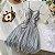 Vestido PRINCESA ESTRELAS - Imagem 4