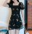 Vestido Vintage BORBOLETAS - Imagem 1