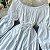 Vestido Vintage LAÇADO - Imagem 7