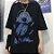 Camiseta BLACK METAL - Imagem 6