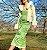 Vestido TRICOTADO COLORS - Imagem 6