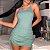 Vestido SEXY FASHION - Imagem 1