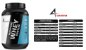 100% Pure Whey Protein 907g 4Gains Nutrition - Imagem 2