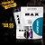 Kit Super Whey + Creatina + Bcaa + Coqueteleira - Max Titanium - Imagem 1