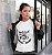Camiseta Baby Look Gratidão Muda Tudo - Imagem 1