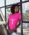 Camiseta Baby Look Jesus - Imagem 4