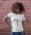 Camiseta Baby Look Jesus - Imagem 2