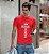 Camiseta Vermelha King Of Kings - Imagem 3